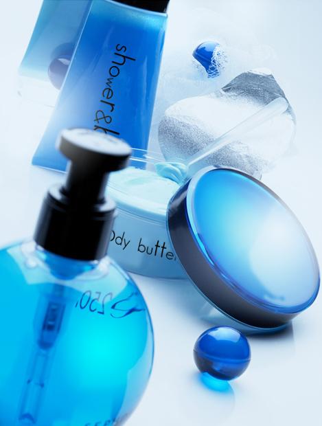 Cosmetics-FLOCARE